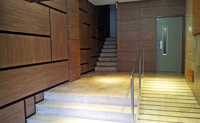 Edificio Venus – Escalera 04