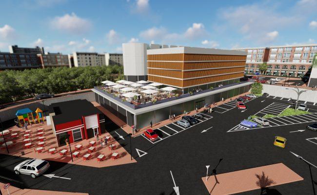 Centro Comercial (4)