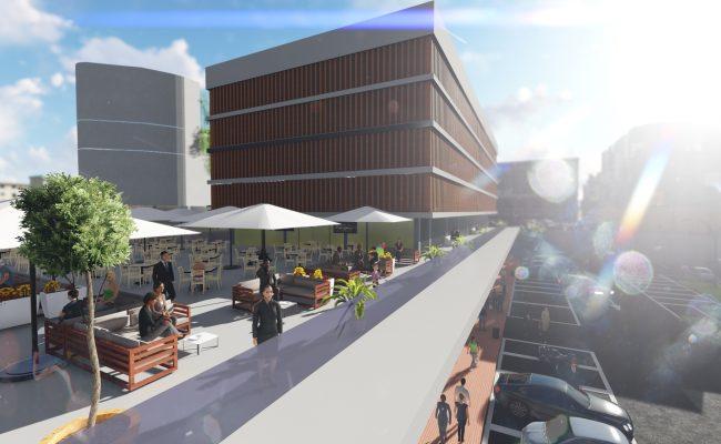 Centro Comercial (5)