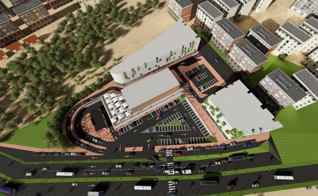 Centro Comercial (6)