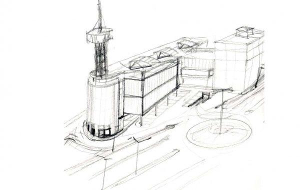 Propuesta Centro Comercial