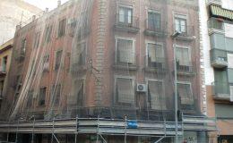 Rehabilitación fachada (1)