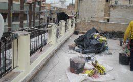 Rehabilitación fachada (2)
